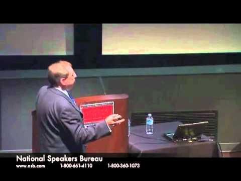 Darrell Bricker & John Wright - Engage 2011