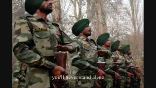 Indian Army Warriors