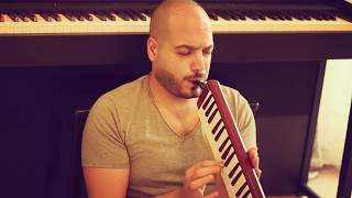 Hello (Lionel Richie) Cover IDT - Maan Hamadeh