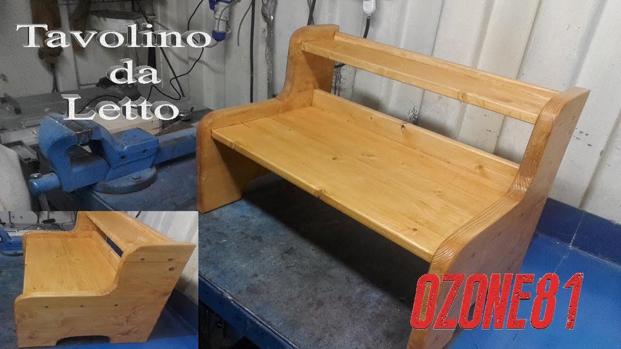 Vassoio Da Letto Eurospin.Tavolino Da Letto Tavolino Da Letto Di Design Con Vassoio A Porta