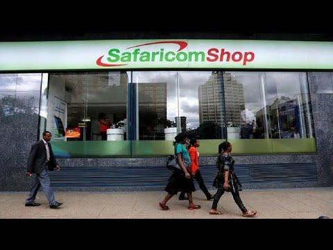 Kenyan taxi app 'Little' looking to make profits
