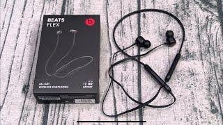 Beats Flex - The Best $49 Earphones?