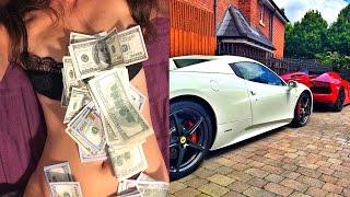 5 figli di papà più ricchi su Instagram!