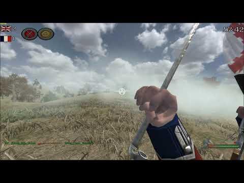 Mount & Blade Napoleonic Wars | Gameplay español #1 HD