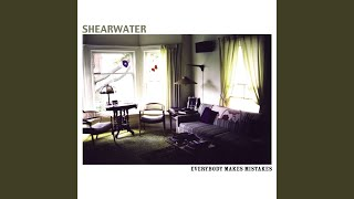 Watch Shearwater Room For Mistakes video