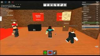 roblox part 3 work at a pizza place