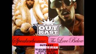 OutKast - The Way You Move (funkymix)