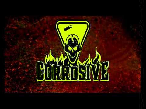 CORROSIVE 2005