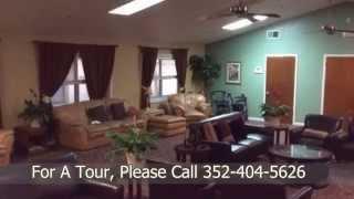 Good Samaritan Retirement Home Assisted Living | Williston FL | Williston | Memory Care