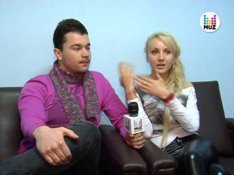 Primele impresii... Katalina Rusu feat. Marcus Lawyer MUZTV Moldova PRO-NEWS