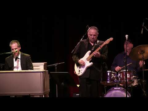 Jimmie Vaughan at The Kessler Theater in Dallas, Texas