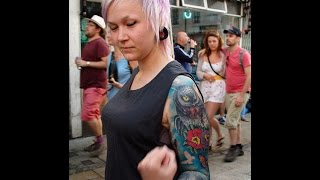 New Dumb NYC 'Gender Blender' RULES