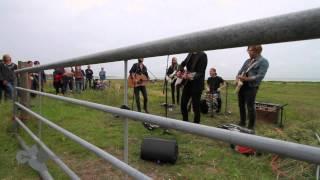 Sivert Høyem Sessie (Live op Into The Great Wide Open 2014)