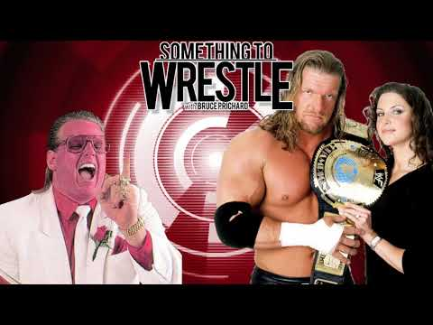 Bruce Prichard Shoots On When HHH And Stephanie Started Dating In Real Life