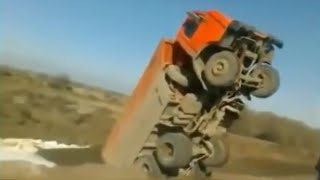 Rusya'da Salak Komik Araba Kazaları ★ Rus çılgın Sürücüler