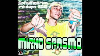 Skit - Vedi ke? Va così! Pt.II - SpasmokriM -(Reics) - SpasmokriM mixtape skit 2
