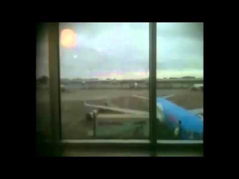 Evidencia UFO no Reino Unido