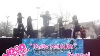 Yamapi - Daite Señorita