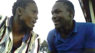Vituko Za Campus Ep.2 - B O B & Brayo - Chakula Zingekuwa Na Facebook Accounts