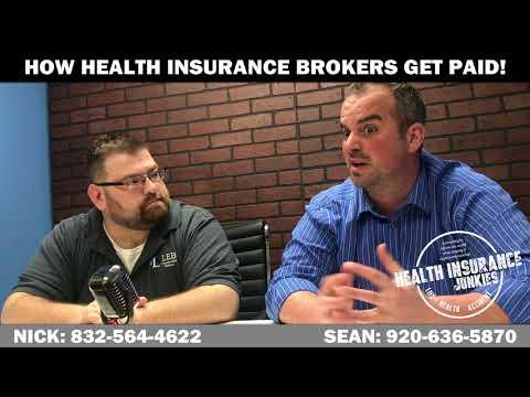 How Health Insurance Brokers Get Paid - Health Insurance Junkies