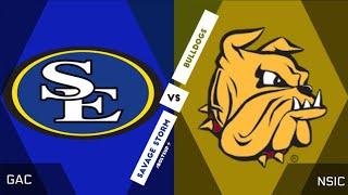Men's Basketball - Southeastern Oklahoma State vs. Minnesota-Duluth