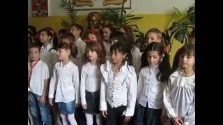 Mali hor - Budi mi drug - Ksenija Zirojević