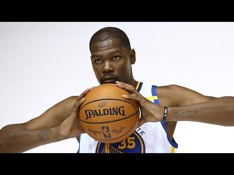 Kevin Durant Glad Warriors Lost NBA Finals