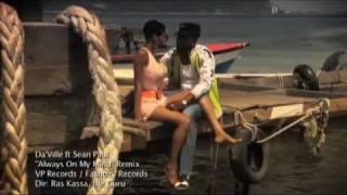 Daville (Ft Sean Paul) - Alway on my Mind