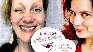 Uhligs stilles Örtchen mit Anna Schudt – Endlich mal in Ruhe!