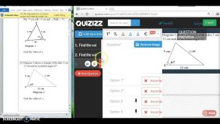 Create Your Own Quizizz
