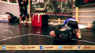 NoGi Submission Wrestling HNG2014 Highlight