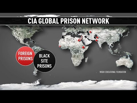 President, DoJ don't have the guts to investigate CIA torture' – CIA whistleblower
