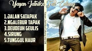 Lagu calung yayan jatnika full vol 04 mp3 subscribe channel enggal na : https://www./channel/ucznabaz5dothibndkit44pq tong hilap di like...