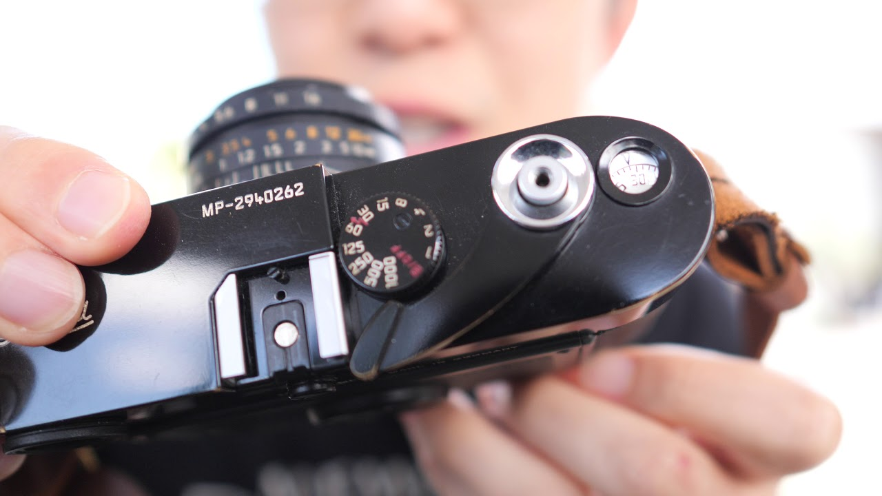 How to Master Zone Focusing on a Leica, Film Camera, Rangefinder, or Manual  Lens