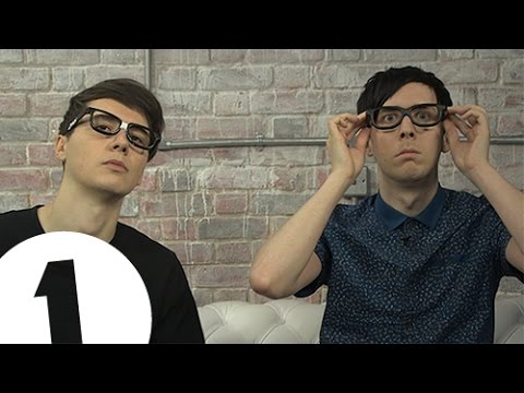 IRL JESSICA RABBIT – Dan & Phil's Internet News
