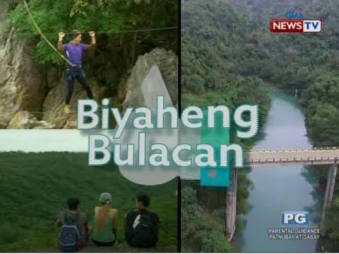 Good News: Biyaheng Bulacan