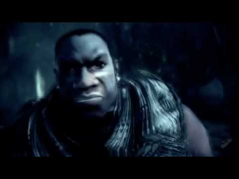trailer gears of war 3