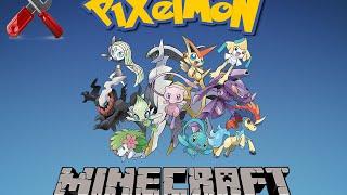 Erro ao iniciar pixelmon mod Minecraft Trava em 4/7