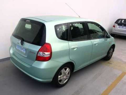 2004 HONDA JAZZ 1.4 Auto For Sale On Auto Trader South Africa