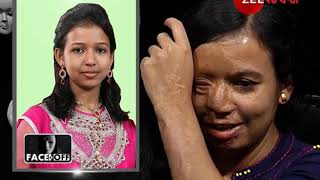 Face Off: Paromita Bera and ZEE 24 Ghanta's Editor Anirban Chowdhury