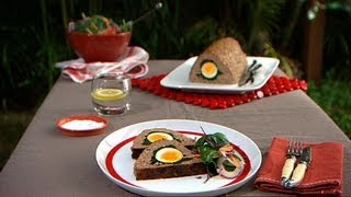 Better Homes And Gardens - Fast Ed: Bbq Meatloaf