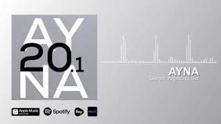AYNA - Gittiğin Yağmurla Gel (Official Audio)
