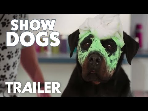Show Dogs | Trailer #2 | In Theaters May 18