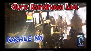 Guru Randhawa: Nachle Na Live | Dil Juunglee