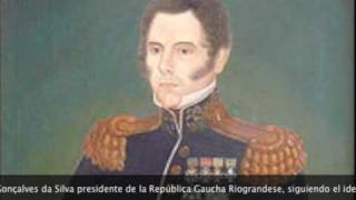 Artigas, Historia de Argentina, Uruguay,  Río Grande do Sul y Patria Gaucha