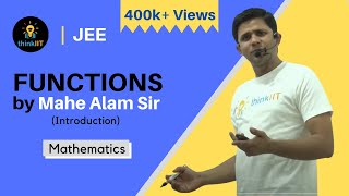 1 Introduction of Function by Mahe Alam Sir thumbnail