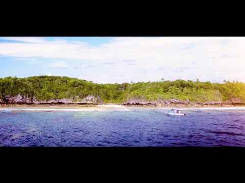 Real Travellers, Real Niue - Hio Beach