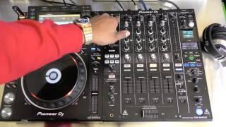 Pioneer DJM-900NXS2 DJ Mixer Review