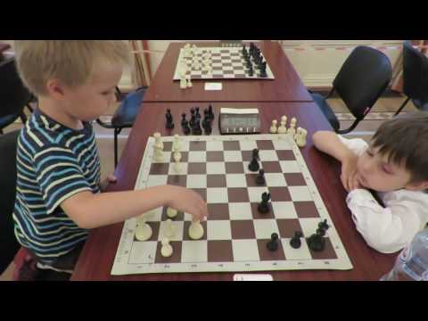 REAL CHESS - Children Chess