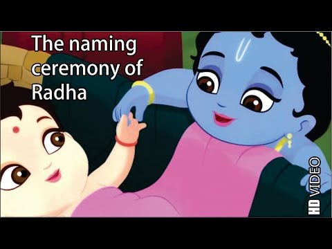 Thumbnail: The naming ceremony of Radha | Hindi Clip | HD